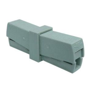 224-201 Clema pentru corpuri de iluminat Wago 1 x cablu litat - 1 x cablu litat 0.5 - 2.5 mmp