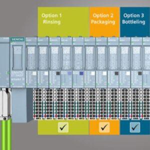 PLC Siemens ET200SP