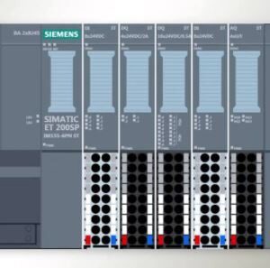 Module IO - ST200SP